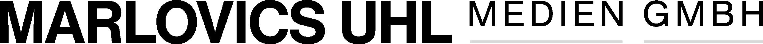 Marlovics Uhl Medien GmbH - mumg.at